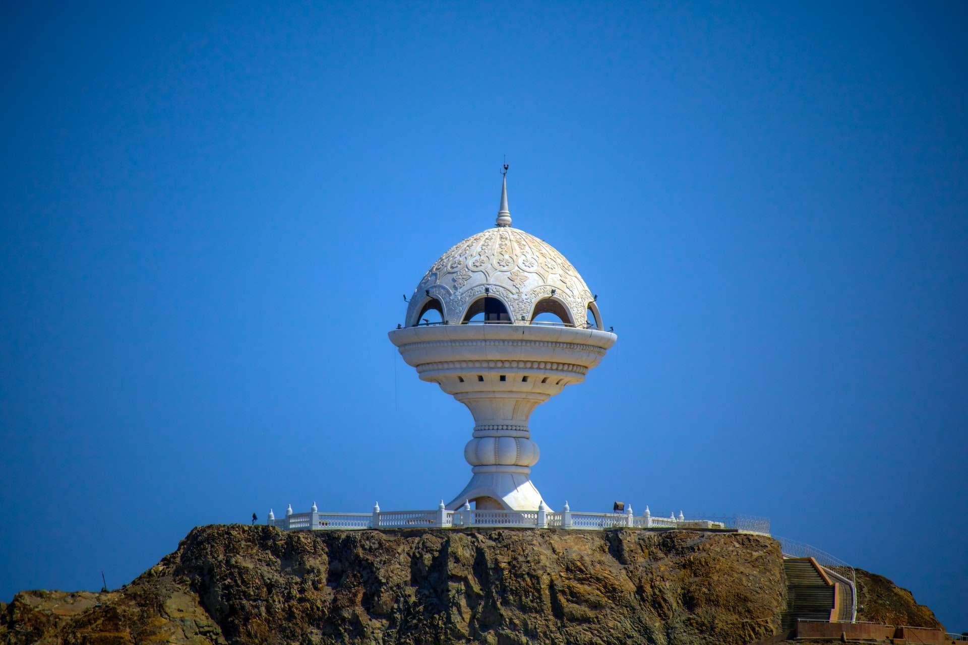 Oman attraction
