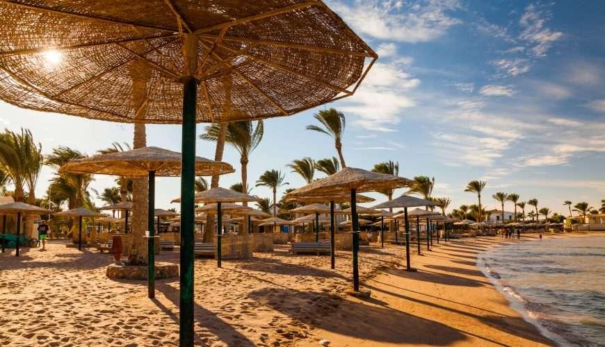 Full Day Safaga Port to Hurghada