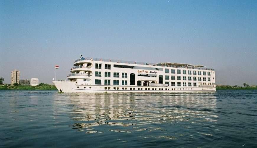 Nile Adventure