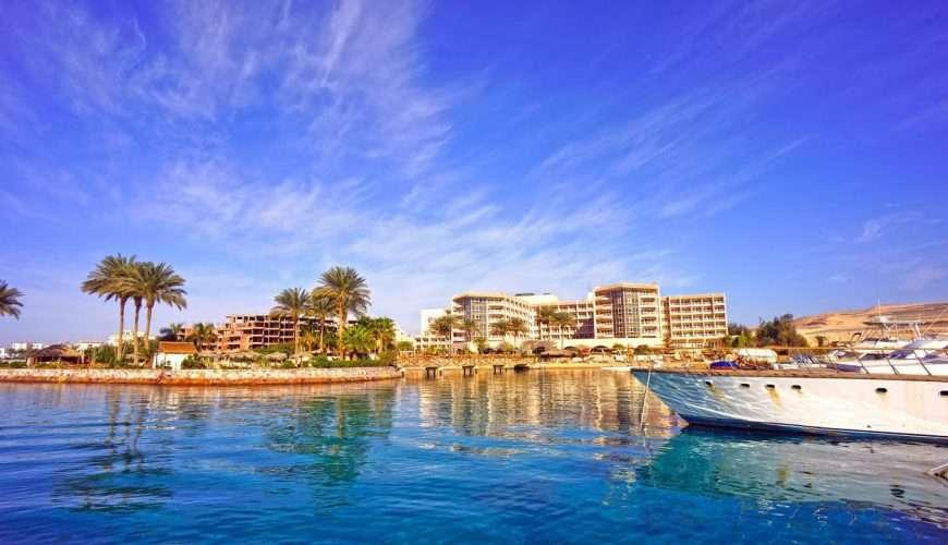 Marvellous Hurghada